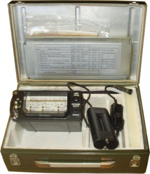 Измеритель мощности дозы ИМД-2Н