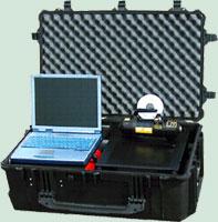 Цифровая портативная рентгенотелевизионная установка Scantrak