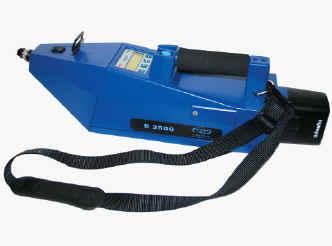 Портативный усовершенствованный детектор взрывчатых веществ  E 3500