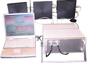 Система мониторинга и интеллектуального блокирования сотовой связи RS multijammer