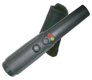 Портативный досмотровый ручной металлодетектор GARRETT THD