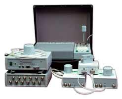 Система дистанционного радиомониторинга в удаленных помещениях АРК-Д3Т
