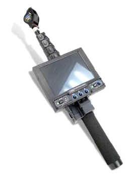 Телевизионная досмотровая система VPC-64