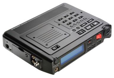 Портативный цифровой аппарат записи Marantz PMD 670