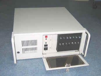 Блокиратор радиоуправляемых взрывных устройств стационарный ГРИФОН - СТ