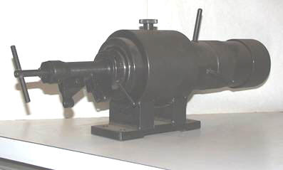 Устройство для отстрела боеприпасов калибров от 12,7 до 15 мм