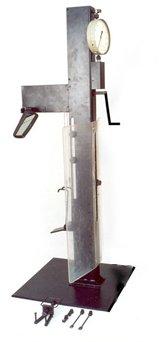 Устройство для измерения усилия натяжения тетивы лука и арбалета