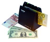 Настольный детекторы банкнот Ультрамаг-300
