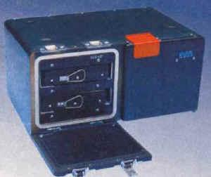 Стационарное устройство хранения и экстенного уничтожения информации Ф-100СК