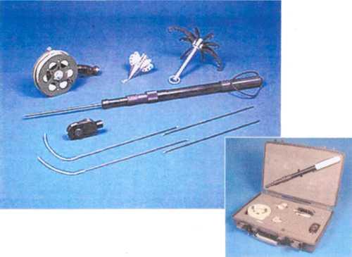Комплект средств для разминирования Верона-1