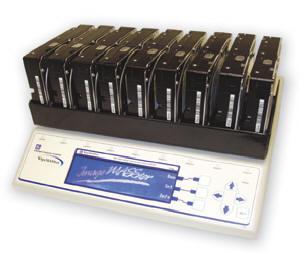 Устройство для очистки накопителей на жестких магнитных дисках Image MASSter WipeMASSter