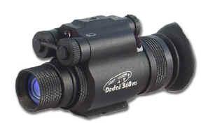 Прибор ночного видения Dedal-360m-DEP XD-4