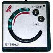 Индикатор поля RFI-06,3