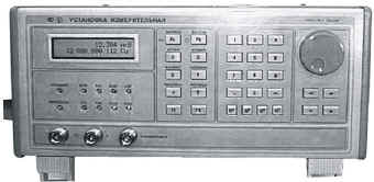 Измерительный приемник К2-78.