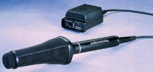 """Направленный микрофон """""""