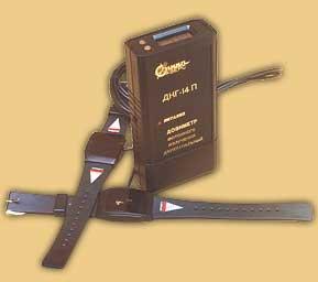 Дозиметр ДКГ-14П