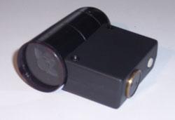 Обнаружитель скрытых видеокамер Ока