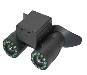 Обнаружитель скрытых видеокамер Оптик
