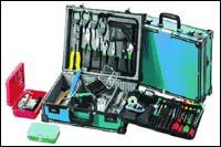 Универсальный набор инструментов в чемодане РК-990 Jumbo