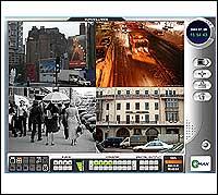 Система цифровой видеорегистрации Video Max