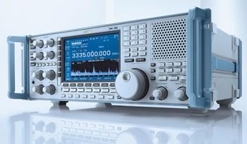Сканирующий радиоприемник ICOM IC-R9500