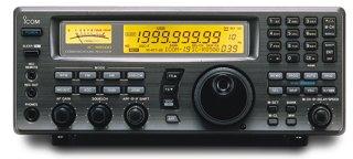Сканирующий радиоприемник ICOM IC-R8500