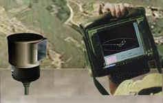 Мобильная система обнаружения оптической разведки Саня