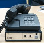 Устройство маскировки речи в телефонном канале Щит