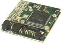Миниатюрная двухканальная встраиваемая плата шумоочистки речевых сигналов Тишина STC-H209