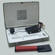 Портативный металлоискатель МИП-3