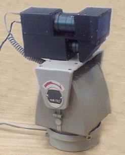 Оптико-электронный прибор для дистанционного обнаружения систем скрытого видеонаблюдения АНТИСВИД