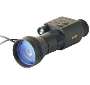 Монокуляр ночного видения D117W