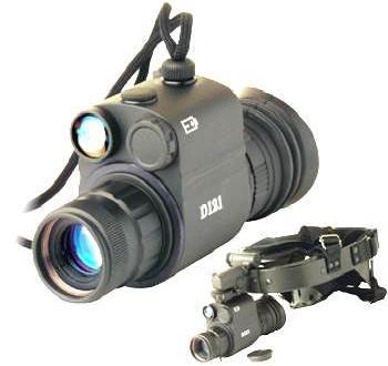 Монокуляр ночного видения D121M