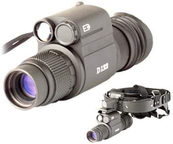 Монокуляр ночного видения D122