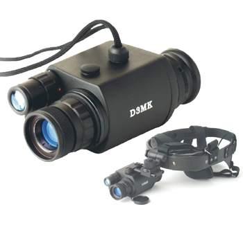 Монокуляр ночного видения D3MK
