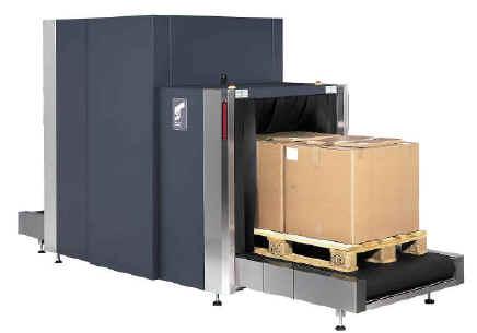Рентгенотелевизионная установка HEIMANN HI-SCAN 100100 T