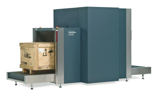 Рентгенотелевизионная установка HEIMANN HI-SCAN 100100T-2is