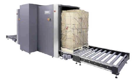 Система рентгеновского контроля HI-SCAN 145180