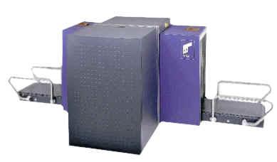 Рентгенотелевизионная установка HEIMANN HI-SCAN 5180i
