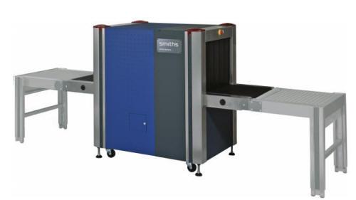 Рентгенотелевизионная установка HEIMANN HI-SCAN 6046si