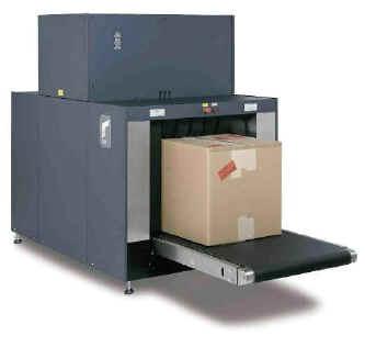 Рентгенотелевизионная установка HEIMANN HI-SCAN 9075