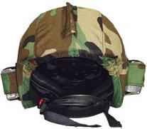 Переговорное устройство Шлем