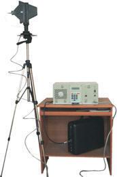 Аппаратура радиоэлектронной защиты информации ШТОРА