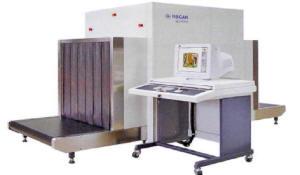 Рентгеновская досмотровая установка FISCAN T100100