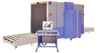 Рентгеновская досмотровая установка FISCAN 160190