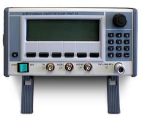 Приемник измерительный ИП-1 (0,009-1800 МГц)
