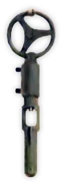 Антенна рамочная П6-41 (20-30000 Гц)