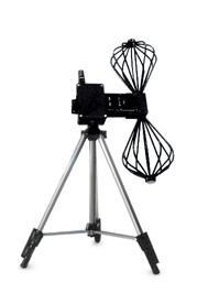 Антенна дипольная активная П6-51 (9 кГц-300 МГц)