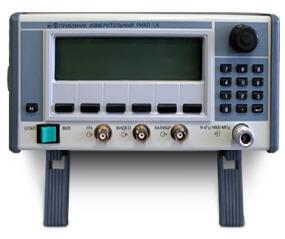Приемник измерительный РИАП 1.8 (9 кГц-1800 МГц)