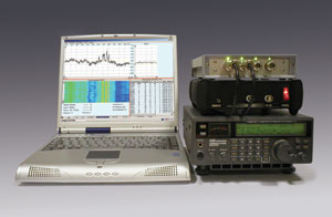 Многоканальный комплекс радиоконтроля Квадрат
